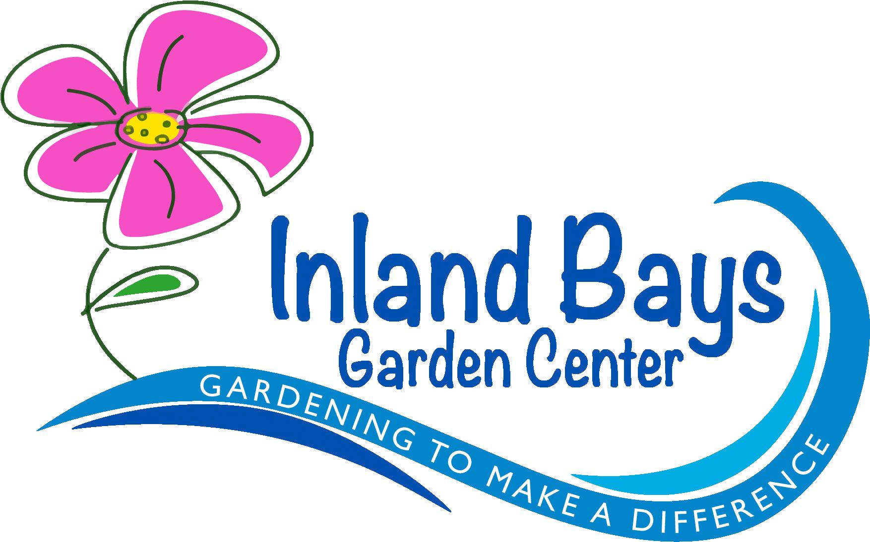 Inland Bays Garden Center Logo